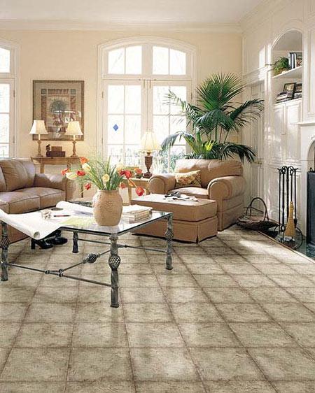 Domco Vinyl Flooring Design Ideas Room Scenes Photos Pics - Domco vinyl flooring