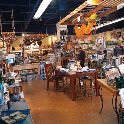 Retail & Shopping Flooring Idea : Kitchen Kapers By Expanko Cork