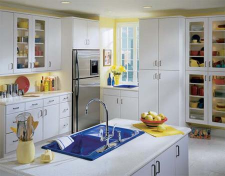 Mills Pride Kitchen Cabinet Doors