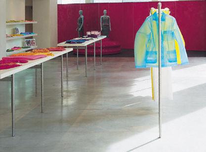 retail flooring ideas images