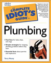 Click here for larger photo of Complete Idiot's Guide to Plumbing