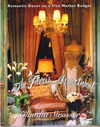 Click here for larger photo of The Paris Apartment : Romantic Decor on a Flea-Market Budget