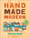 Click here for larger photo of Handmade Modern : Mid-Century Inspired Projects for Your Home