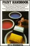 Click here for larger photo of Paint Handbook
