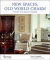 New Spaces, Old World Charm (Elements of Living)