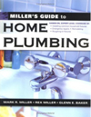 Click here for larger photo of Miller's Guide to Home Plumbing