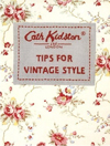 Click here for larger photo of Tips For Vintage Style
