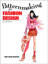 Click here for larger photo of Patternmaking for Fashion Design (4th Edition)