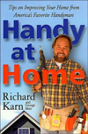 Handy at Home: Tips on Improving Your Home from America's Favorite Handyman