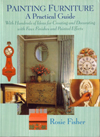 Click here for larger photo of Painting Furniture: A Practical Guide With Hundreds of Ideas for Creating and Decorating With Faux