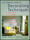 Click here for larger photo of The Complete Book of Decorating Techniques