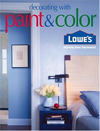 Click here for larger photo of Lowes Decorating with Paint & Color