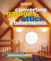 Click here for larger photo of Converting Garages, Attics & Basements