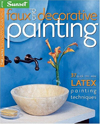 Click here for larger photo of Faux and Decorative Painting