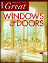 Ideas for Great Windows & Doors