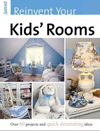 Click here for larger photo of Sunset Reinvent Your Kids' Rooms