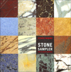 Click here for larger photo of Stone Sampler