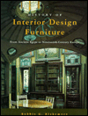 History of Interior Design and Furniture: From Ancient Egypt to Nineteenth-Century Europe