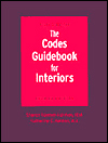 Click here for larger photo of The Codes Guidebook for Interiors