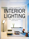 Click here for larger photo of Interior Lighting, Fourth Edition