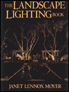 Click here for larger photo of The Landscape Lighting Book