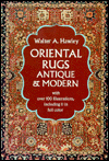 Oriental Rugs, Antique and Modern.