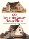 Click here for larger photo of 100 Turn-of-the-Century House Plans