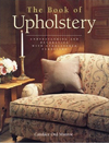 Click here for larger photo of Book of Upholstery