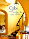 Click here for larger photo of Color and Light : Luminous Atmospheres for Painted Rooms