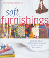 The Hamlyn Book of Soft Furnishings: Essential Advice and Practical Projects for Decorating with Fab