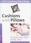 Cushions and Pillows: (Soft Furnishings Workshop Series)
