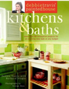 Debbie Travis' Painted House Kitchens and Baths : More than 50 Innovative Projects for an Exciting N