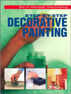Click here for larger photo of Step-By-Step Decorative Painting