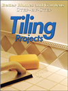 Click here for larger photo of Step-by-Step Tiling Projects