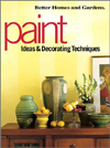 Click here for larger photo of Paint Ideas & Decorating Techniques