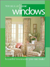 Click here for larger photo of Windows : Beautiful treatments you can make