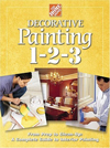 Click here for larger photo of Decorative Painting 1-2-3