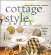 Click here for larger photo of Cottage Style (Better Homes & Gardens)