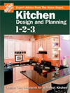 Kitchen Design and Planning 1-2-3: Create Your Blueprint for a Perfect Kitchen (Home Depot ... 1-2-3
