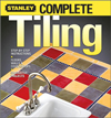 Click here for larger photo of Complete Tiling (Stanley Complete Projects Made Easy)