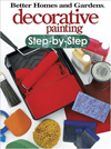 Click here for larger photo of Decorative Painting Step-by-Step