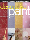 Decorative Paint Techniques & Ideas