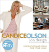 Click here for larger photo of Candice Olson on Design: Inspiration and Ideas for Your Home