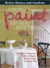 How to Paint Just About Anything