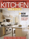 Kitchen Idea File (Better Homes & Gardens)