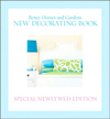 Click here for larger photo of New Decorating Book, Newlywed Edition (Better Homes & Gardens)