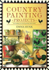 Country Painting Projects