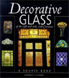 Click here for larger photo of Decorative Glass of the 19th and Early 20th Centuries: A Source Book