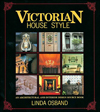 Click here for larger photo of Victorian House Style: An Architectural and Interior Design Source Book