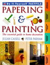 Papering & Painting (Time-Life Do-It-Yourself Factfiles, 4)